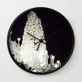 Birla Mandir (Hyderabad) Wall Clock