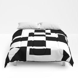 LWRM II Comforters