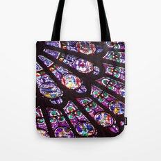 Rose Window (Notre Dame)  Tote Bag