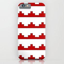 Heraldic – embattled grady- Coupé pigeonné iPhone Case