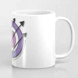 The Marksman Coffee Mug