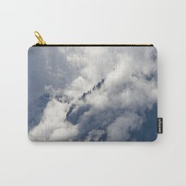 MISTY ISLANDS IN THE SKY Carry-All Pouch