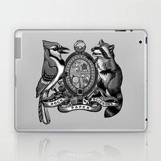 Regular Crest Laptop & iPad Skin