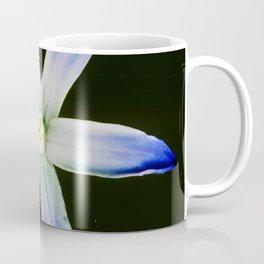 Glorious blue Coffee Mug