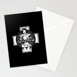 Nurse Stationery Cards