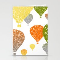 balloons Stationery Cards featuring BALLOONS by ARCHIGRAF