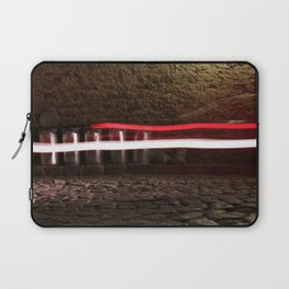 Trash cans Laptop Sleeve