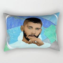 Layering Rectangular Pillow