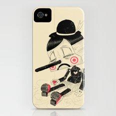 Unplug Slim Case iPhone (4, 4s)