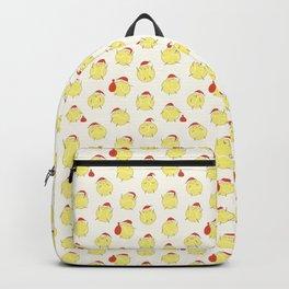 Santa Tennis Backpack