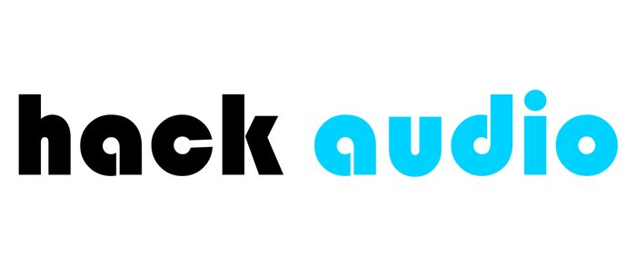 Hack Audio Black Logo Coffee Mug