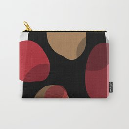 Uncertainty Carry-All Pouch
