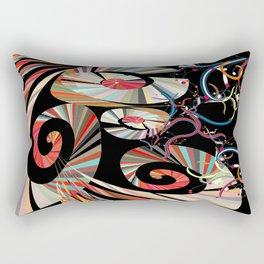 Carneval Rectangular Pillow