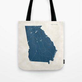 Georgia Parks - v2 Tote Bag