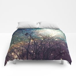 Ravens Twilight Comforters