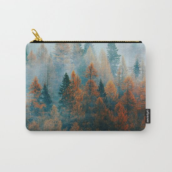 Holomontas Carry-All Pouch