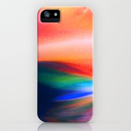 Knoll iPhone Case