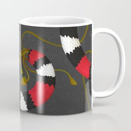 Ophidian 01 Coffee Mug