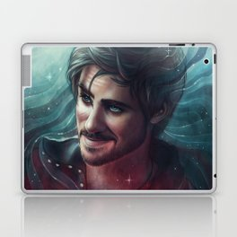 At Your Service, Ma'am Laptop & iPad Skin