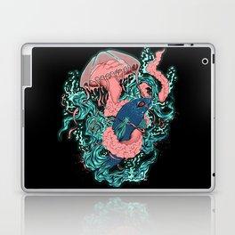 Jelly vs. Beta Laptop & iPad Skin