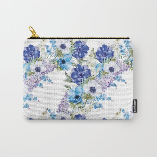 Spring in the air #9 Carry-All Pouch