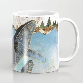 Bond V Coffee Mug