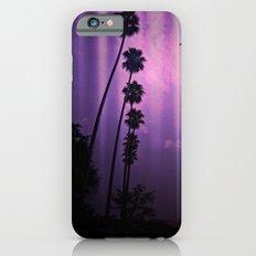 Purple Imagination iPhone 6s Slim Case