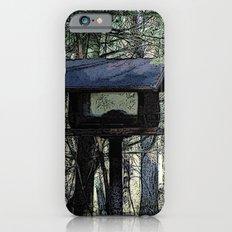 The Bird House iPhone 6s Slim Case