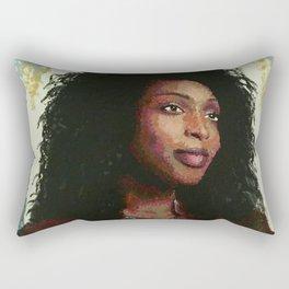 Supernatural: Billie the Reaper Rectangular Pillow