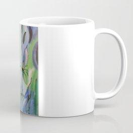 La Flora Coffee Mug