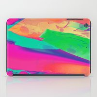surreal iPad Cases featuring surreal by  Alexia Miles photography