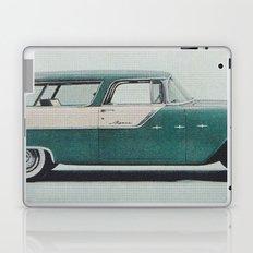 Pontiac Laptop & iPad Skin