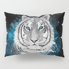Tiger, don't stop...BE strong Pillow Sham