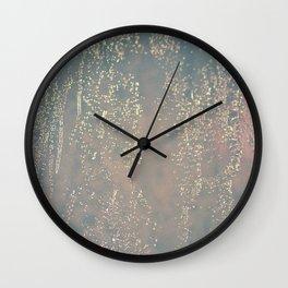 #137 Wall Clock