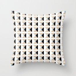 Vaulted Vista Throw Pillow
