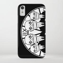 Buffy the Vampire Slayer -- The Gentlemen iPhone Case