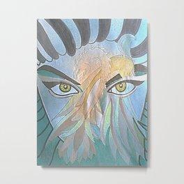 ALE 30 Metal Print