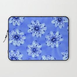 Laura Lace Rose Laptop Sleeve