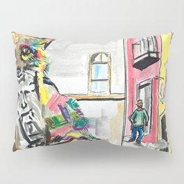 Piece of Portugal Pillow Sham