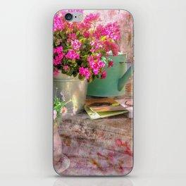 Daydream Believer iPhone Skin