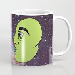Galaxy Buddies Coffee Mug
