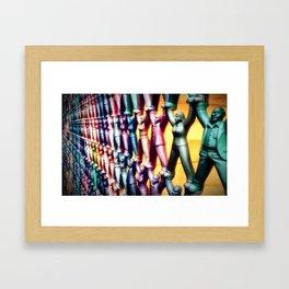 United nations Framed Art Print