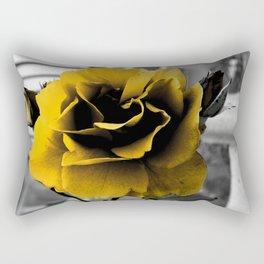 Curse of the Golden Flower Rectangular Pillow