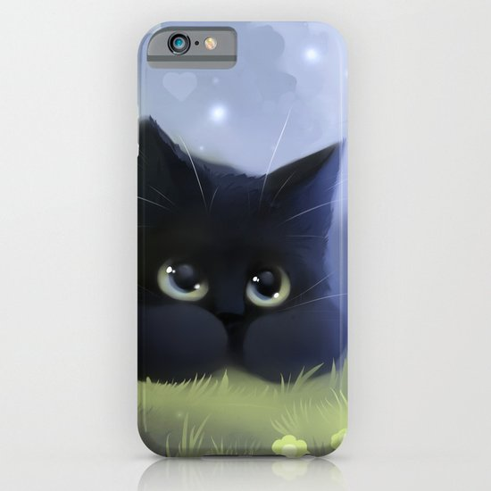 Wide Awake iPhone & iPod Case
