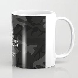You need chaos Coffee Mug