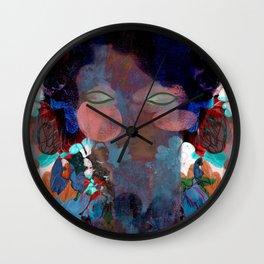 Complications Wall Clock