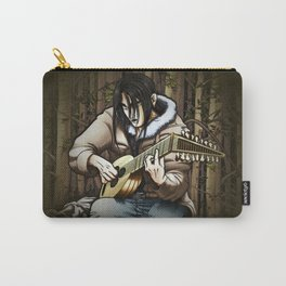 The bard's Song Carry-All Pouch