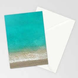 Blue from the Top 4 Stationery Cards