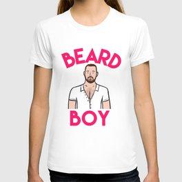 Beard Boy: Graeme T-shirt