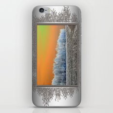 Winter Woods iPhone & iPod Skin